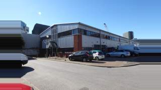 Primary Photo of Greenwich Centre Business Park Unit 13 Norman Road London SE10 9QF