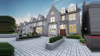 Primary Photo of The Hive, 1-5 Albyn Place, Aberdeen - AB10 1PY