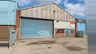 Primary Photo of Unit 2, Meadow Road, Reading, Berkshire, RG1 8LB