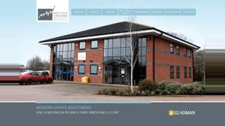 Primary Photo of 6 Wilkinson Court, Wrexham – Office Investment