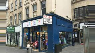 Primary Photo of High St, Paisley, Renfrewshire PA1 2AF