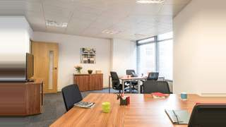 Primary Photo of 1st Floor Holborn Gate, 330 High Holborn, London, WC1V 7QT