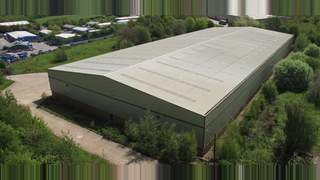 Primary Photo of Beatson Clark Distribution Centre, Units 1 & 2 Oaks Lane, Barnsley, S71 1HT