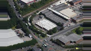 Primary Photo of Leestone Road, Sharston Industrial Estate, Manchester, M22 4RF