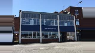 Primary Photo of Ground Floor Office, 1 Park Street, Guildford, Surrey, GU1 4XB