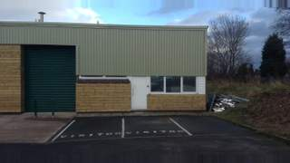 Primary Photo of Wolfe Close, Parkgate Industrial Estate, Knutsford, Cheshire WA16