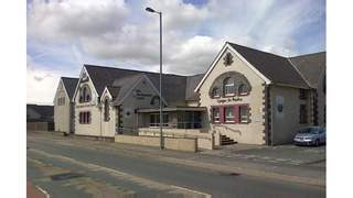 Primary Photo of Former School, London Road, Pembroke Dock
