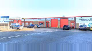 Primary Photo of Greenwood Court Industrial Estate, Cartmel Dr, Shrewsbury SY1 3TB