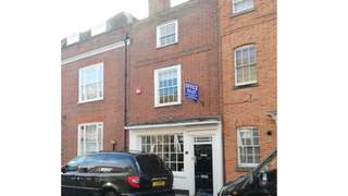 Primary Photo of St Edmunds House 13 Quarry Street Guildford GU1 3UY