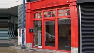 Primary Photo of 222, High Street, Swansea, SA1 1NW