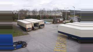 Primary Photo of Unit 61 Stakehill Industrial Park, Middleton, M24 2RN