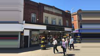 Primary Photo of 45-49 High Street, High Street, Kettering, NN16 8SU