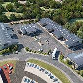 Primary Photo of Redruth House, Cornwall Business Park West, Scorrier, Redruth, TR16 5BN