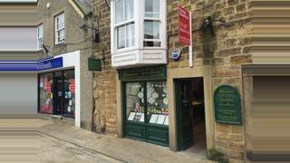 Primary Photo of Unit 6, Portland Square Shopping Centre, Water Street, Bakewell DE45 1EU