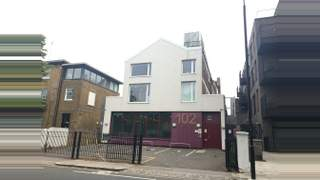 Primary Photo of 102 St Pancras Way, Camden, London, NW1 9ND