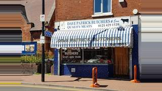 Primary Photo of Dave Patrick Butchers LTD