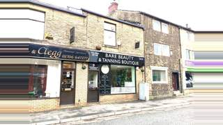 Primary Photo of 101 Dale Street, Milnrow, Rochdale Rochdale For Sale - Investment Property