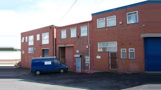 Primary Photo of 16a Palmerston Street Hanley Stoke on Trent Staffs