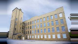 Primary Photo of Sunny Bank Mills, 1912 Mill, 83-85 Town Street, Farsley, West Yorkshire LS28 5UJ