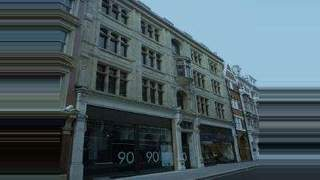 Primary Photo of 90 Chancery Lane, Holborn, London WC2A 1EU