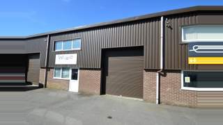 Primary Photo of Brewery Premises / Industrial Unit - Ilfracombe