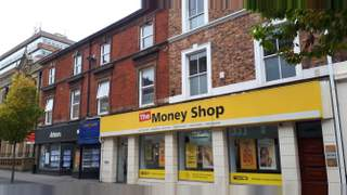 Primary Photo of Investment Opportunity, 10 14 Hardshaw Street, St. Helens, Merseyside WA10