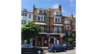 Primary Photo of 8-9 Montague Place, Worthing West Sussex, BN11 3BG