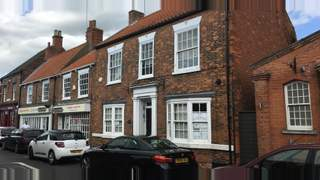 Primary Photo of Bay House, 34 St Augustine's Gate, Hedon, Hull HU12 8EX