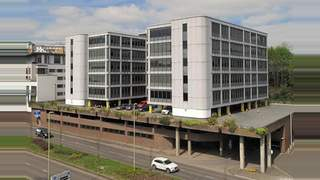 Primary Photo of Part 1st Floor, Midpoint, Alencon Link, Basingstoke, Hampshire, RG21 7PP