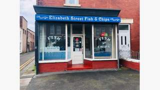 Primary Photo of Elizabeth Street Chippy, 111 Elizabeth Street, Blackpool, FY1