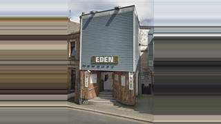 Primary Photo of Commercial Premises, 1, Beach Road, Newquay