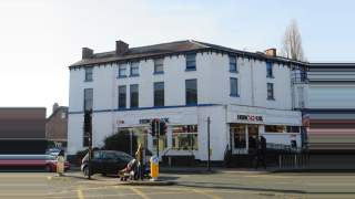 Primary Photo of Wilbraham Road, Manchester, M21 9AH