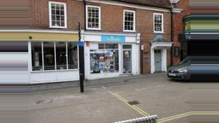 Primary Photo of 91 High Street, Andover, SP10 1ND