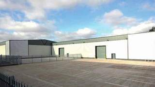 Primary Photo of UK Distribution Centre, Unit 2 Domino Court, Warrington Road, Manor Park, Runcorn WA7 1SN