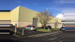 Primary Photo of Unit 3 Kiltonga Industrial Estate, Old Belfast Road, NEWTOWNARDS, Down, BT23 4TS