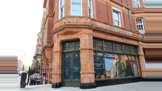Primary Photo of 29 N Audley St, Mayfair, London W1K 6WY