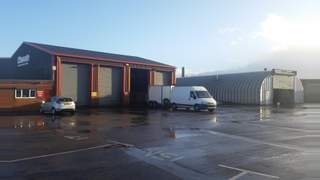 Primary Photo of Morrison Road Industrial Estate, STANLEY, County Durham, DH9 7RX
