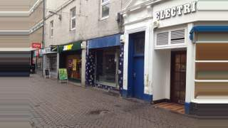Primary Photo of 10 Carrick Street, Ayr - KA7 1NS