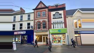 Primary Photo of 57 High Street Merthyr Tydfil CF47 8DE