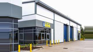 Primary Photo of Unit 2A/B Quest Marrtree Business Park, Wheatley Hall Road, Doncaster, South Yorkshire