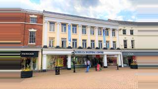 Primary Photo of The Roebuck Shopping Centre, High Street, Newcastle-under-Lyme, Staffordshire, ST5 1SW