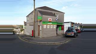 Primary Photo of Penwerris Post Office & Stores