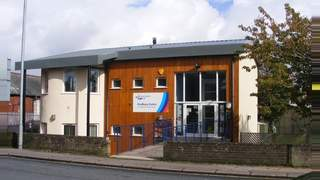 Primary Photo of Bradbury Centre, St George's Road, Millom LA18 4DD