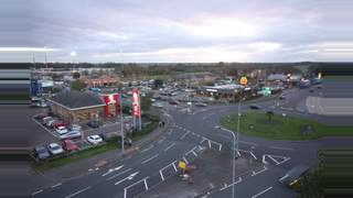 Primary Photo of Gallagher Leisure Retail Park-Scunthorpe, DN15 8TE