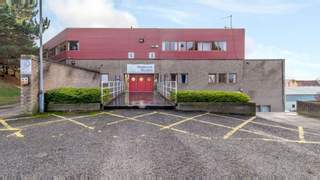 Primary Photo of Unit 1E, Redbrook Business Park, Wilthorpe Road, Barnsley, S75 1JN
