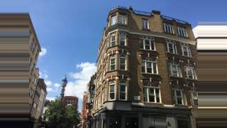 Primary Photo of Tudor House, 35 Gresse Street, Noho, London, W1T 1QY