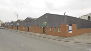 Primary Photo of Unit 51, Brasenose Industrial Estate, Brasenose Road, Bootle, Liverpool L20 8PZ