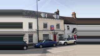 Primary Photo of Suites 7, 8 and 9, 86 Easton Street, High Wycombe, Bucks, HP11 1LT