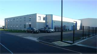Primary Photo of Unit 1 Spacewaye, North Feltham Trading Estate, Feltham, Middlesex, TW14 0TH