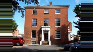 Primary Photo of 30 St Georges Square, Worcester WR1 1HX